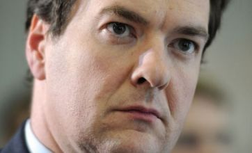 IMF gives its backing to George Osborne's tough spending cuts