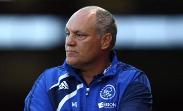 Martin Jol tasked with keeping Fulham stars after being named new manager
