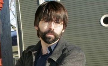Stephen King's son Joe Hill: Shia LeBeouf is making my book into a film