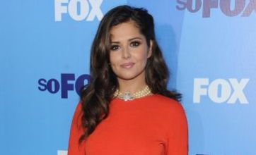 Cheryl Cole to sell off X Factor wardrobe