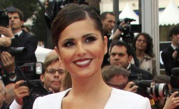 Cheryl Cole: X Factor humiliation is no big deal
