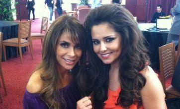 Paula Abdul: Amazing Cheryl Cole and I have wonderful friendship
