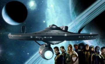 X-Men: First Class vs Star Trek: Film Fight Club
