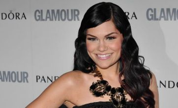Jessie J: It's not about the fame, I want to be a role model