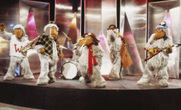 Michael Eavis says booking Wombles for Glastonbury was a 'mistake'