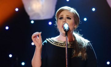 X Factor judges tell contestants to stop singing Adele hits
