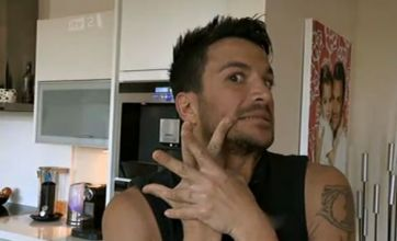 Peter Andre: The Next Chapter is really, really bad