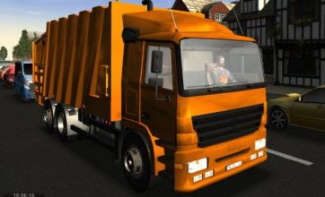 Garbage Truck Simulator 2011 review – Reader's Feature