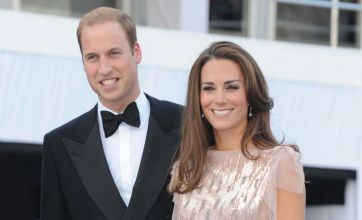 Kate Middleton 'loving' married life with Prince William