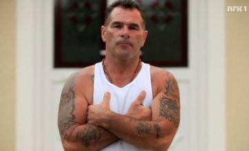 Big Fat Gypsy Weddings star Paddy Doherty 'injured in brawl at PC World'
