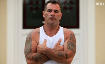 Big Fat Gypsy Weddings star Paddy Doherty 'injured in brawl at PC World'