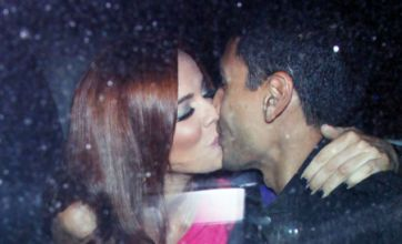 TOWIE's Maria Fowler snapped kissing boyfriend Adam Khan