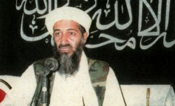 Diver plans mission to recover Osama bin Laden's body