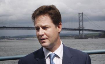 Nick Clegg: NHS reform a Lib Dem victory