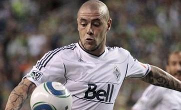 Eric Hassli scores best MLS goal ever for Vancouver Whitecaps – video