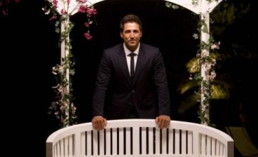 Gavin Henson to star in UK version of The Bachelor