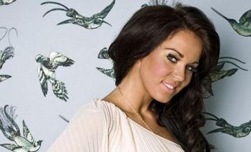 Geordie Shore's Vicky 'in love with' Made In Chelsea's Hugo