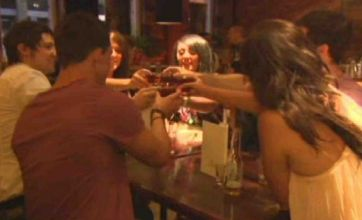Geordie Shore: Tight vests and big chests as MTV show fails to shock