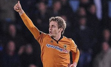 Kevin Doyle eyed by Fulham as Wolves prepare new contract