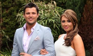 Lauren Goodger says 'f*** TOWIE' as she hints at Mark Wright split