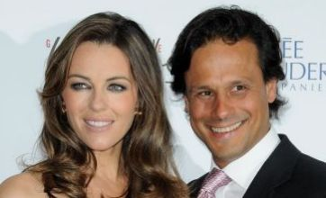 Elizabeth Hurley granted quick divorce from Arun Nayar