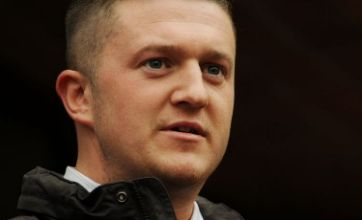 English Defence League founder Stephen Lennon charged with assault