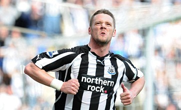 Kevin Nolan seals West Ham deal then aims jab at Newcastle's Mike Ashley