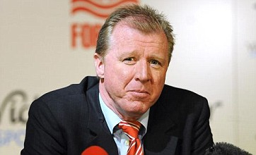 Steve McClaren admits Aston Villa manager snub hurt