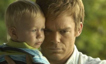 Dexter is a modern TV classic