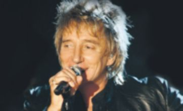 Win tickets to see Rod Stewart headline at Hard Rock Calling