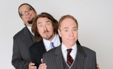 Penn & Teller: Fool Us was nearly the perfect magic show