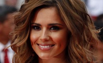 Cheryl Cole 'moves back in with Ashley' as royal invite is withdrawn