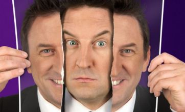 Lee Mack and Penn & Teller ratings soar as Marriage Ref fails to impress
