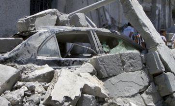 Nato airstrike blunder kills 9 Libyan civilians