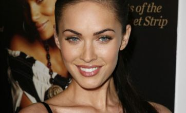 Megan Fox 'fired from Transformers 3 by Spielberg' after Hitler jibe