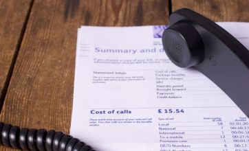 BT customers complain at being charged for not making calls