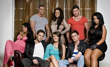 MTV commissions Geordie Shore spin-off Mersey Shore