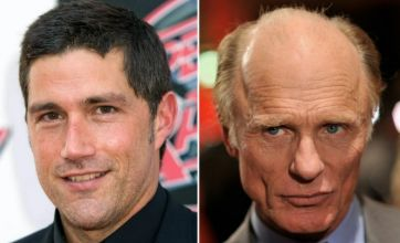 Matthew Fox and Ed Harris join Brad Pitt for World War Z