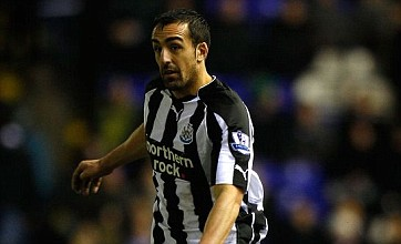 Newcastle still hopeful of keeping Jose Enrique out of Arsenal clutches