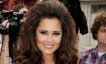Geordie Shore girls to 'cheer up Cheryl Cole' with night on the town