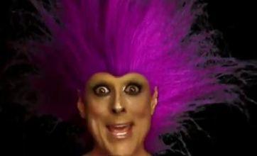Watch: Weird Al goes Gaga for Perform This Way parody
