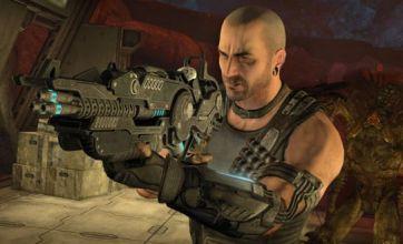 Games Inbox: Bald space marines, Majora's Mask 3D, and Mario Kart Online