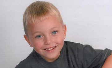 Man arrested over hit-and-run death of Owen Wightman, 6