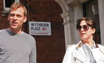 Natalie Cassidy's ex Adam Cottrell given two-year restraining order