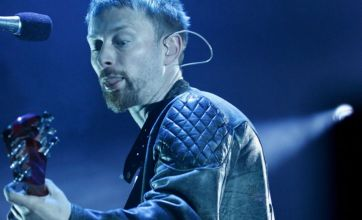 Radiohead premiere new track 'Staircase' on their Dead Air website