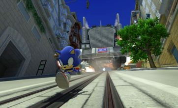 Sonic the Hedgehog's 20th birthday: still running rings around us