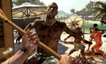 Latest Dead Island pics feature new character