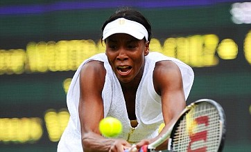 Wimbledon 2011: Serena Williams warns not to bet against confident Venus