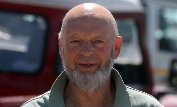 Glastonbury 2013 headliners already 'lined up', says Michael Eavis