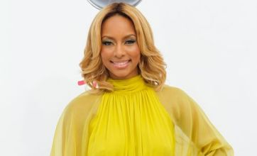 Keri Hilson: One of my songs was used in a porn film